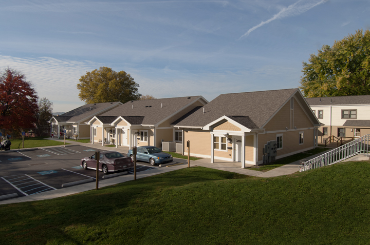Economy Village
